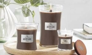 WoodWick Hourglass Candle