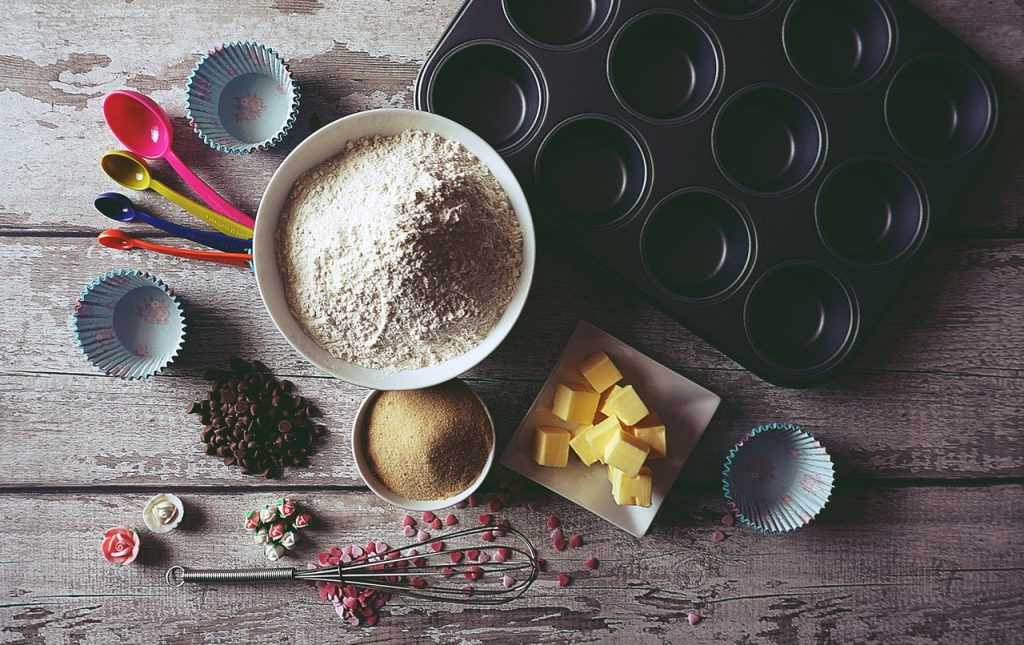 Perfect Baking Tools for Great British Bake Off Lovers